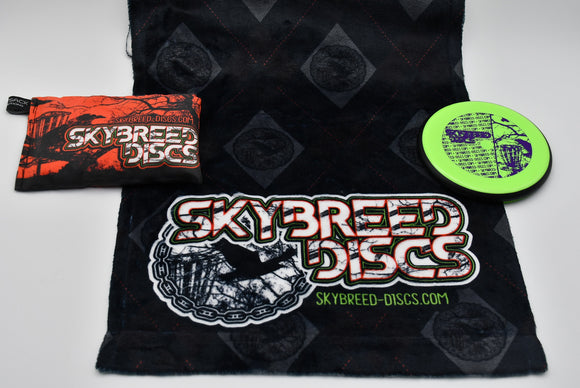 Skybreed Discs Accessory Bundle
