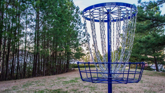 Axiom Lite Portable Disc Golf Basket