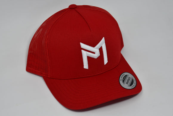 Paul McBeth Trucker Hat