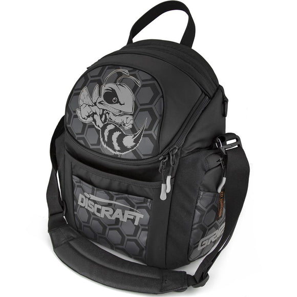 GRIP G-Series Buzzz Disc Golf Bag
