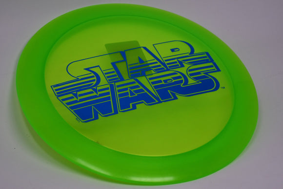 Buy Green Discraft Z Force Star Wars Distance Driver Disc Golf Disc (Frisbee Golf Disc) at Skybreed Discs Online Store