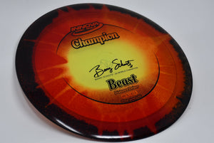 Buy Tie Dye Innova Champion I-Dye Beast Distance Driver Disc Golf Disc (Frisbee Golf Disc) at Skybreed Discs Online Store