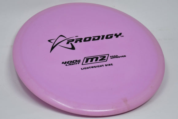 Buy Purple Prodigy 400G Light M2 Midrange Disc Golf Disc (Frisbee Golf Disc) at Skybreed Discs Online Store