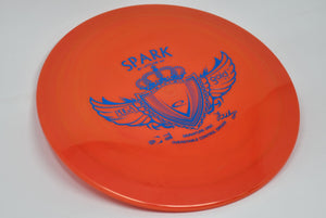 Buy Red Latitude 64 Gold Spark Fairway Driver Disc Golf Disc (Frisbee Golf Disc) at Skybreed Discs Online Store