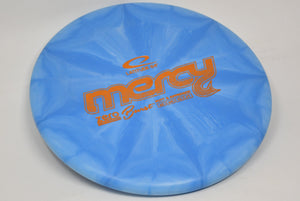 Buy Blue Latitude 64 Zero Medium Burst Mercy Putt and Approach Disc Golf Disc (Frisbee Golf Disc) at Skybreed Discs Online Store