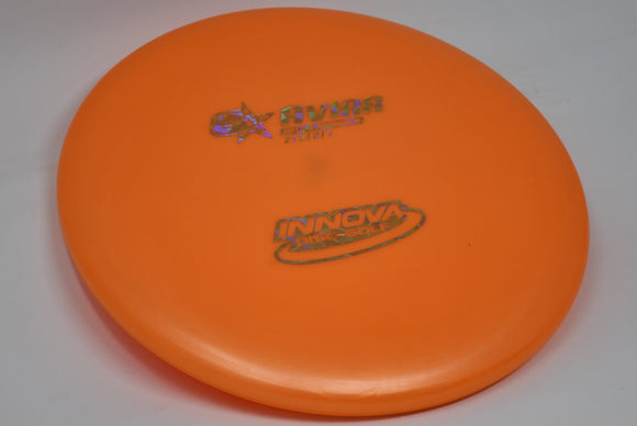 Buy Orange Innova G-Star Aviar Putt and Approach Disc Golf Disc (Frisbee Golf Disc) at Skybreed Discs Online Store