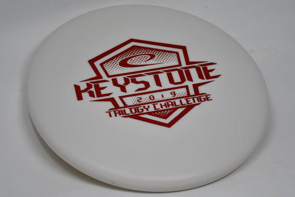 Buy White Latitude 64 Retro Keystone Putt and Approach Disc Golf Disc (Frisbee Golf Disc) at Skybreed Discs Online Store