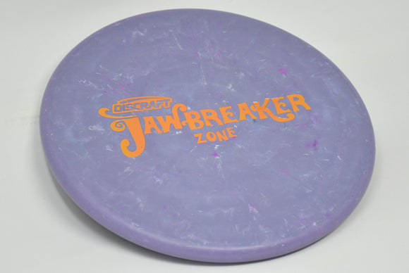Buy Purple Discraft Jawbreaker Zone Putt and Approach Disc Golf Disc (Frisbee Golf Disc) at Skybreed Discs Online Store