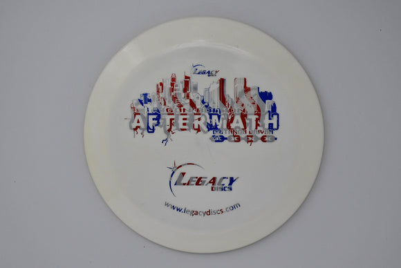 Buy Legacy Icon Aftermath disc golf disc (frisbee golf disc) at Skybreed Discs online store
