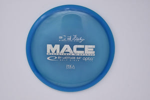 Buy Latitude 64 Opto Mace disc golf disc (frisbee golf disc) at Skybreed Discs online store