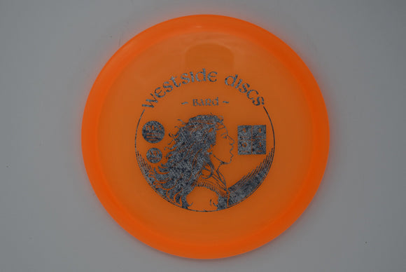 Buy Westside VIP Bard disc golf disc (frisbee golf disc) at Skybreed Discs online store