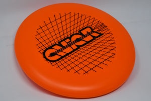 Buy Orange Innova DX Classic Aviar Putt and Approach Disc Golf Disc (Frisbee Golf Disc) at Skybreed Discs Online Store