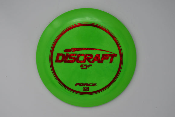 Buy Discraft ESP Force disc golf disc (frisbee golf disc) at Skybreed Discs online store