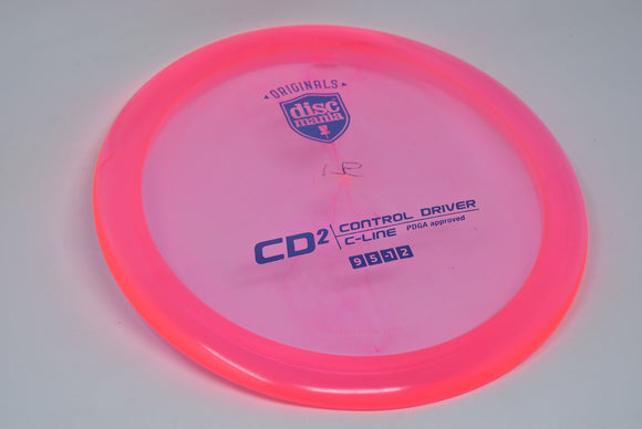Buy Discmania C-Line CD2 disc golf disc (frisbee golf disc) at Skybreed Discs online store