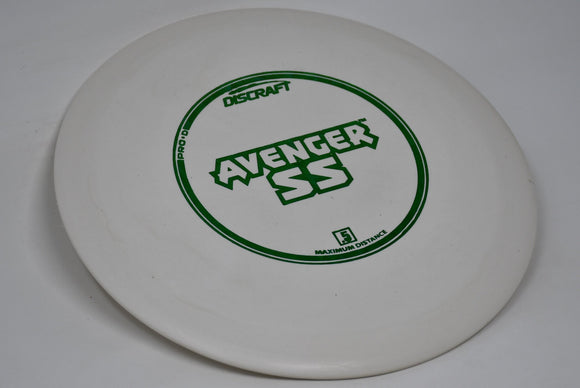 Buy Discraft Pro-D Avenger SS disc golf disc (frisbee golf disc) at Skybreed Discs online store