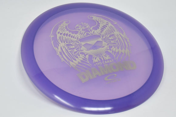 Buy Latitude 64 Opto 170 Carat Diamond disc golf disc (frisbee golf disc) at Skybreed Discs online store