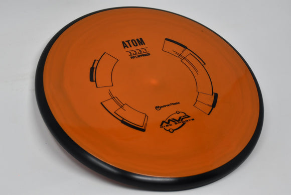 Buy MVP Neutron Atom disc golf disc (frisbee golf disc) at Skybreed Discs online store