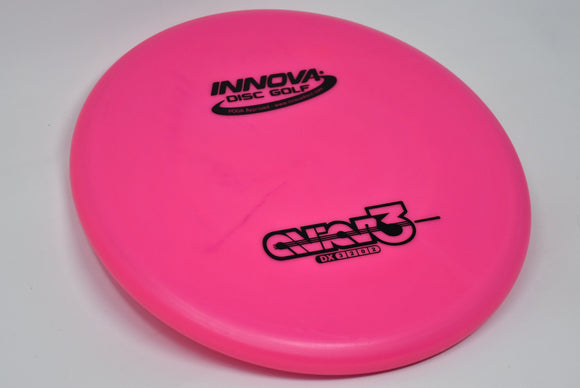Buy Pink Innova DX Aviar3 Putt and Approach Disc Golf Disc (Frisbee Golf Disc) at Skybreed Discs Online Store