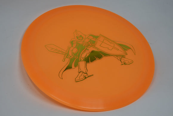 Buy Orange Discmania Color Glow C-Line FD3 Brave Discmaniac Fairway Driver Disc Golf Disc (Frisbee Golf Disc) at Skybreed Discs Online Store
