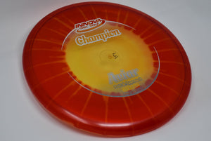 Buy Tie Dye Innova Champion I-Dye Aviar Putt and Approach Disc Golf Disc (Frisbee Golf Disc) at Skybreed Discs Online Store