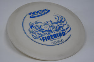 Buy White Innova DX Firebird Fairway Driver Disc Golf Disc (Frisbee Golf Disc) at Skybreed Discs Online Store