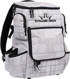 Dynamic Discs Ranger Disc Golf Backpack