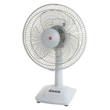 Load image into Gallery viewer, KDK A30AS - Table Fan 30cm/12inch