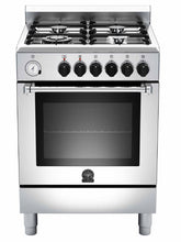 Load image into Gallery viewer, Bertazzoni La Germania AM64C61CX - Free Standing Cooker 60cm