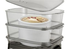 Load image into Gallery viewer, Cornell  CFS-EL20L - Food Steamer 25litres