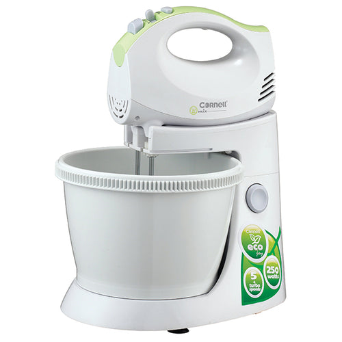 Cornell CSM-8007HP - Stand Mixer 2.5litres