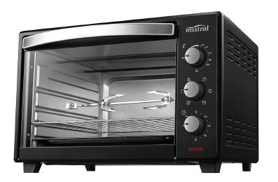 Mistral MO450 - Electric Oven 45litres