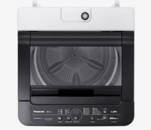 Panasonic NA-F80VB7HRQ - Top Load Washer 8kg