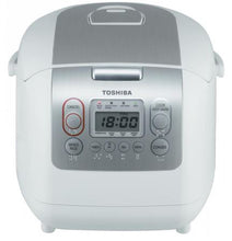 Load image into Gallery viewer, Toshiba RC-10NMF - Rice Cooker 1litres