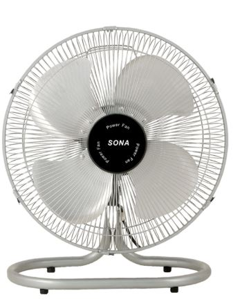 Sona SOF6054 - Oscillator Power Fan 16inch