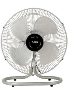 Sona SOF6053 - Oscillator Power Fan 14inch