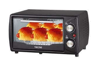 Tecno TOT 9003 - Oven Toaster 9litres