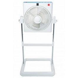 KDK SC30H - Remote Controlled Box Stand Fan 30CM/12inch
