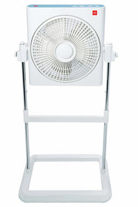KDK SS30H - Non-remote Controlled Box Fan with Stand 30cm/12inch
