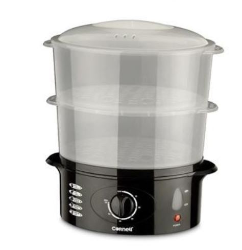 Cornell - CS201 - Food Steamer 10litres