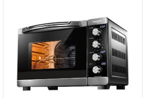 Mayer MMO40D - Electric Oven 40litres