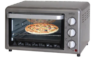 Mistral MO17D - Electric Oven 17litres