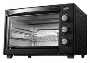 Mistral MO350 - Electric Oven 35litres