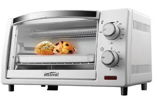 Mistral MO90i - Oven Toaster 9litres
