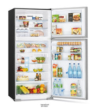 Load image into Gallery viewer, Mitsubishi MR-F62EG - 2 Door Refrigerator 501litres