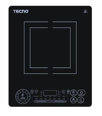 Tecno TIC 2100 - Induction Cooker