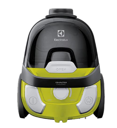 Electrolux Z1231 - CompactGo Cyclonic Bagless Vacuum Cleaner