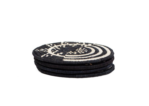 Black Mara Coasters