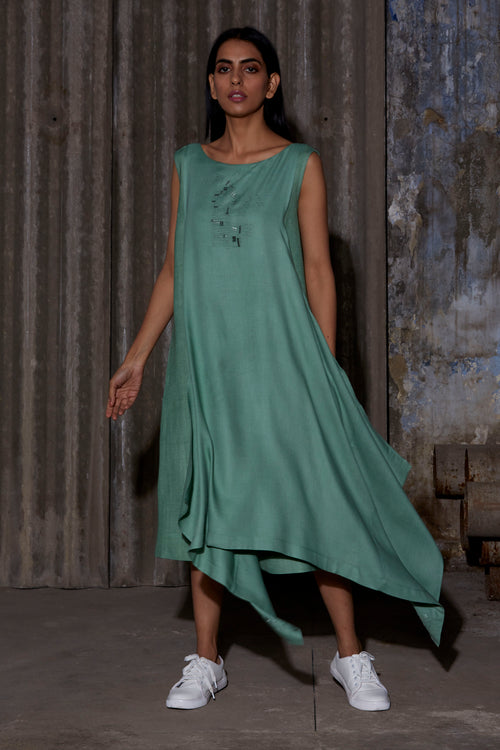 Heimat dress India, image