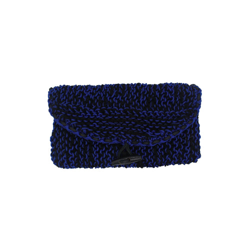 FISHNET CLUTCH