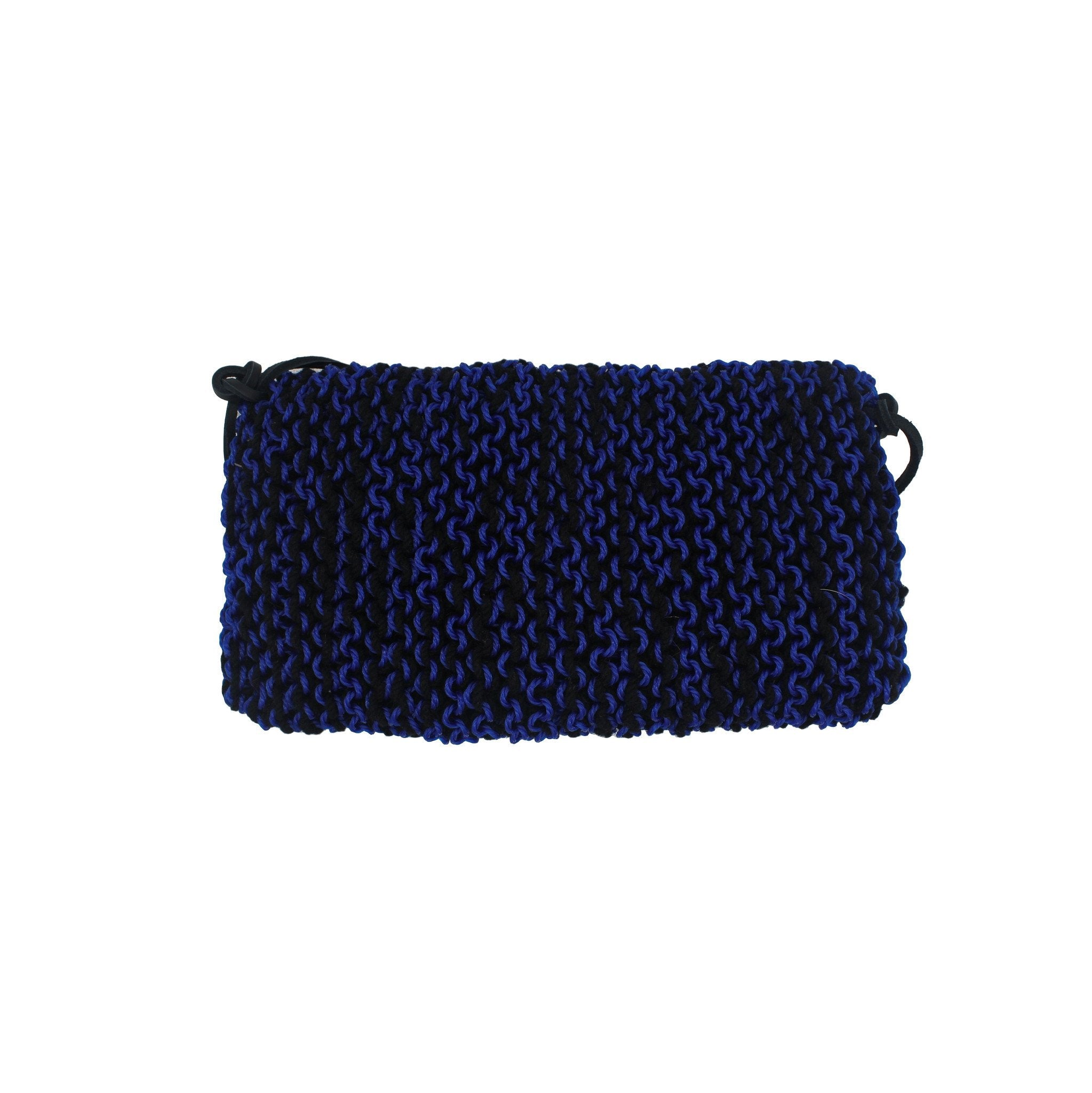 FISHNET CLUTCH - NOMADIC